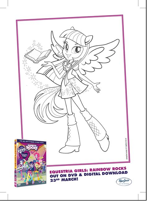 Twilight Sparkle Equestria Girls Coloring Pages Coloring Princess Coloring Games L