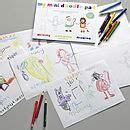 mini doodle pad mini doodle pad by yoyo me notonthehighstreet