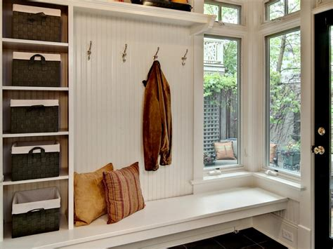 Mudroom Shelf mudroom shelves pictures options tips and ideas hgtv