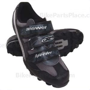 answer bike shoes answer mtb shoes speeder 89 99