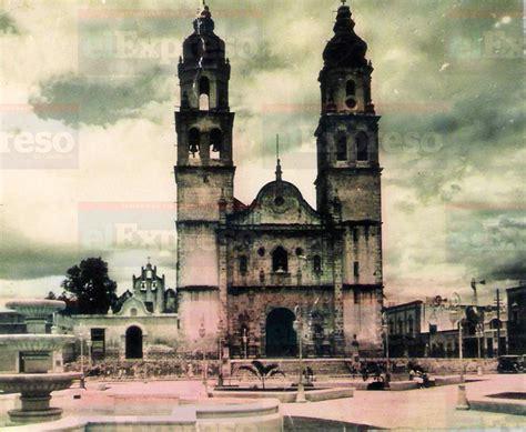 Colonial Style la inmaculada patrona de la santa catedral el expreso