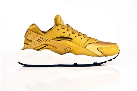 Nike Huarache nike air huarache gold the sole supplier