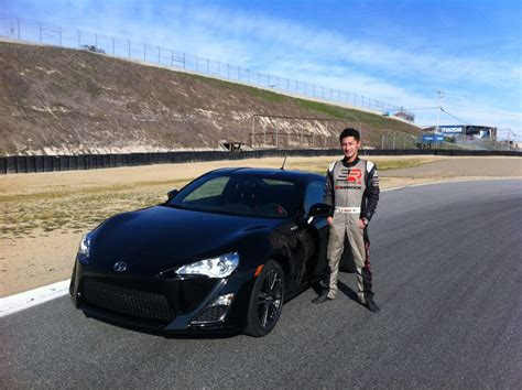frs toyota black stock black scion frs with ken gushi pic scion fr s