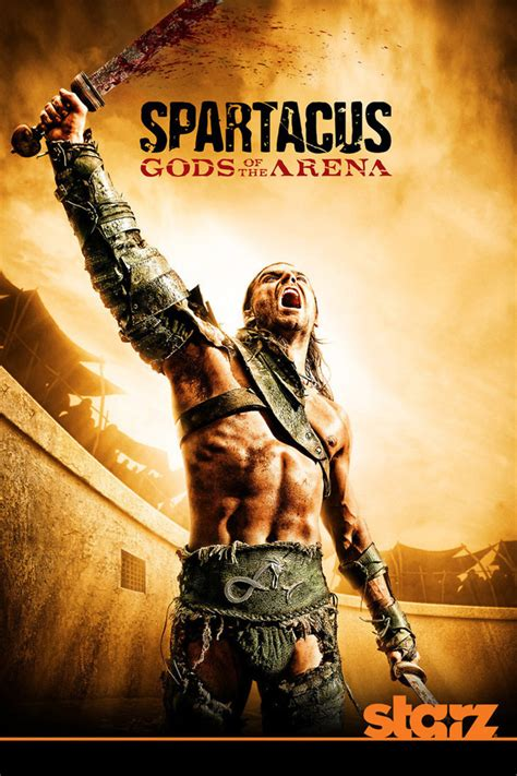 along with the gods release schedule spartacus gods of the arena dvd release date