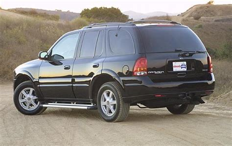2002 oldsmobile bravada light 2004 oldsmobile bravada information and photos zombiedrive