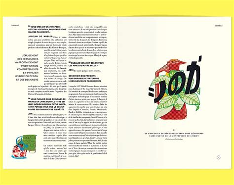 design inspiration layout magazine editorial design inspiration influencia magazine
