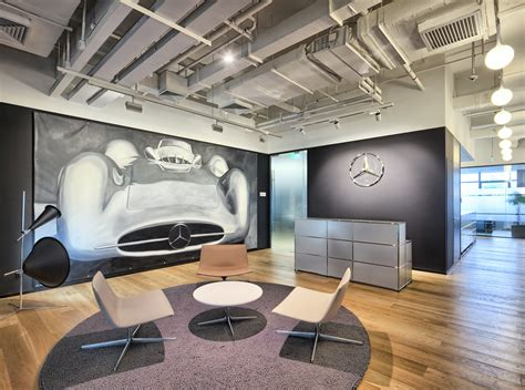 How To Organize Your Office gallery of mercedes benz advanced design center of china