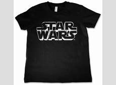 Star Wars T-shirt Distressed Logo Barn Tottenham Shirts