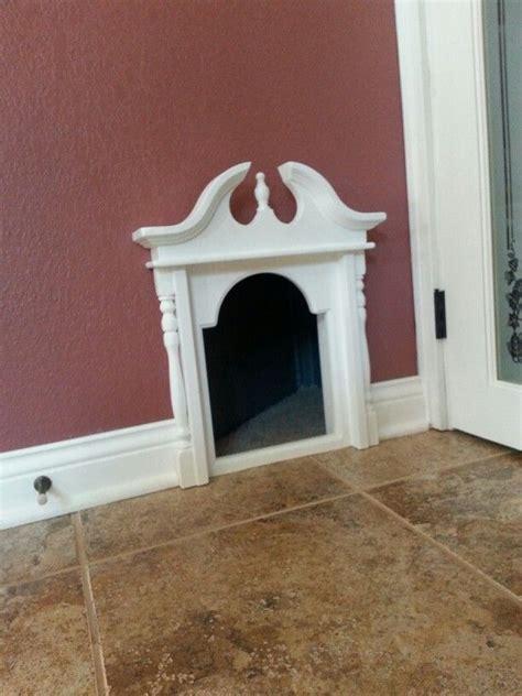 Cat Doors For Windows Decor My Cat Door To Basement Litter Box Litter Box Cats The O Jays And