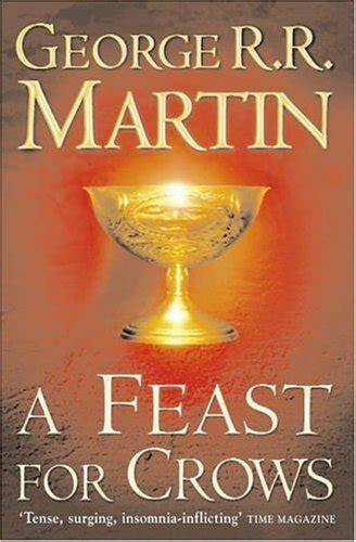 a feast for crowsfeast sfrevu review