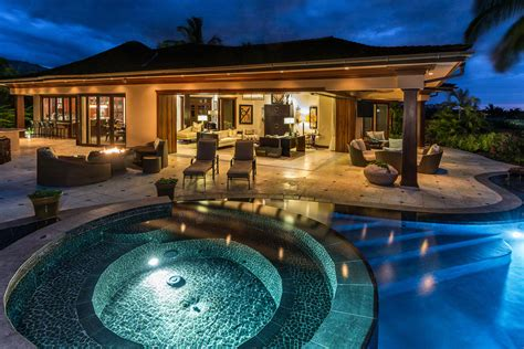 big island vacation rentals luxury retreats