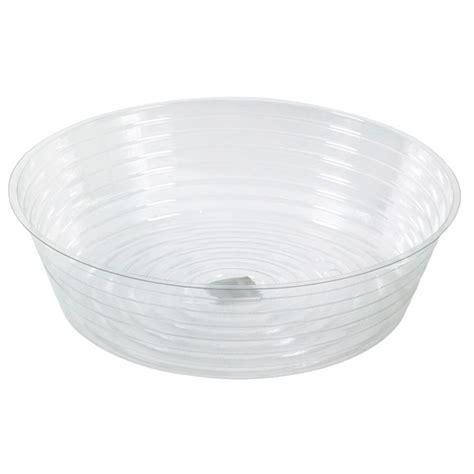 Clear Plastic Planter Liners by Plastic Liner Product Description Dimensions Top