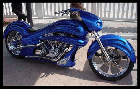 Modified Indian Bicycle by Modified Bike In India 2014