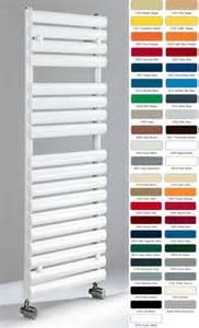 Light Blue Sapphire Dq Cove Towel Rail Ral Colours Radiator World
