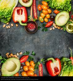 healthy eating life dish a royalty free stock photo from