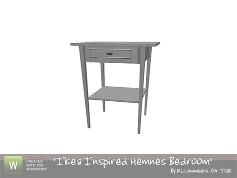 ikea end tables bedroom thenumberswoman s ikea hemnes bedroom end table