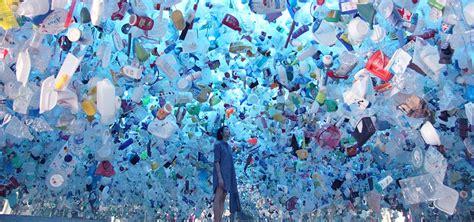 Plastik Di das pacific garbage screening soll tonnenweise plastikm 252 ll