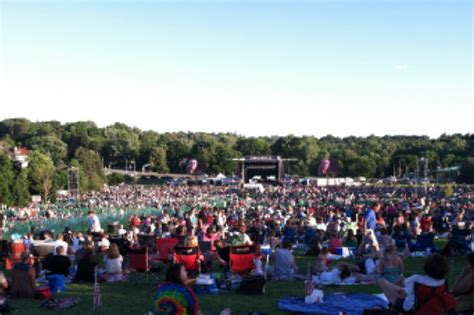 bank of the west omaha ne free outdoor summer concerts in the omaha area 2017