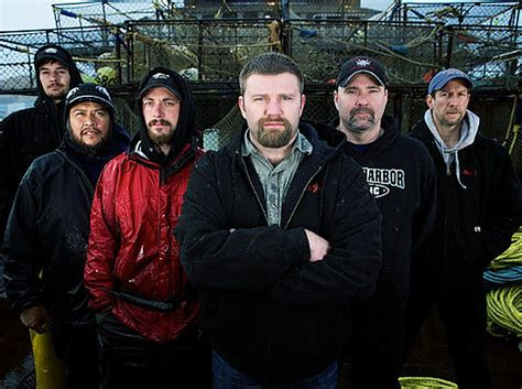 deadliest catch junior discovery channel s deadliest catch led by newest