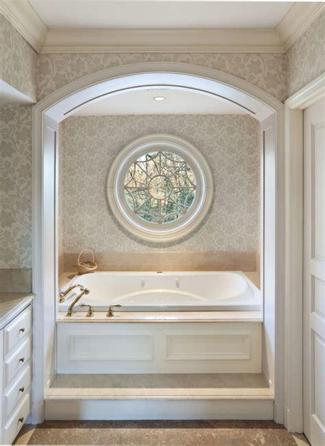 round bathroom window master bathroom mansion old greenwich new york 183 more info