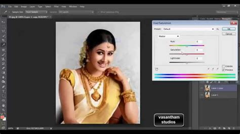 photoshop online tutorial in tamil how to create jewellery design in photoshop tamil tutor