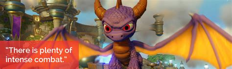 Kaos Is Much Kaos Kristen Glow In The skylanders imaginators review back in form