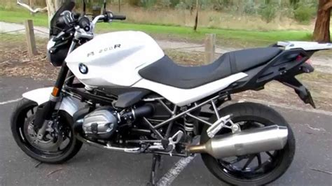 Bmw Motorcycle Youtube by Bmw R1200r Review Motorcycle Trader Magazine Youtube