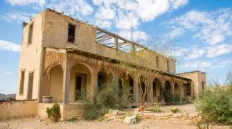 Towns Around Tx 12 Eerie Ghost Towns To Visit This Summer San
