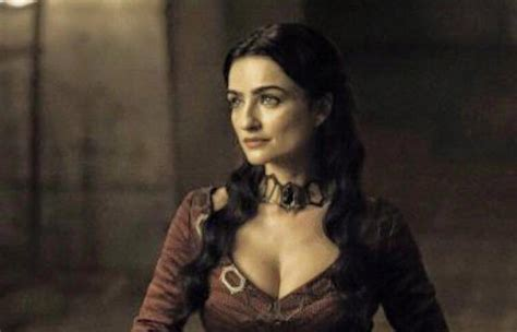 game of thrones season 6 meet ania bukstein who plays game of thrones welcomes israeli actress singer jewish