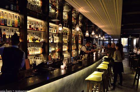 drink bar quinary innovative cocktail bar in hong kong asia bars