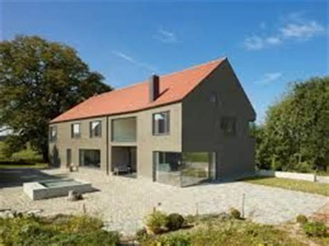 Fassadengestaltung Einfamilienhaus Rotes Dach by Search On