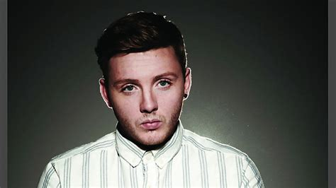 james arthur new songs playlists amp latest news bbc music
