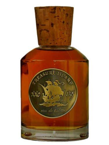 Parfum Treasure treasure island legendary fragrances cologne a fragrance