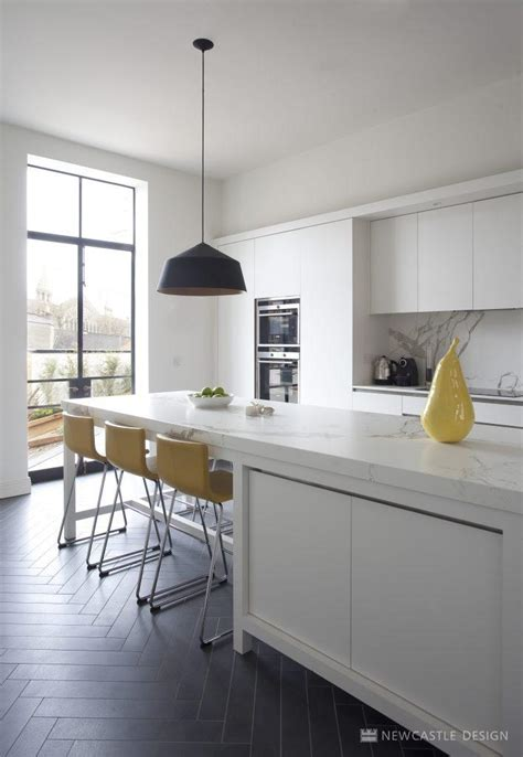 contemporary modern kitchen design ireland newcastle