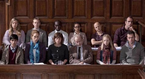 Does Jury Duty by A Mockery Of Juries Crime And The Spiked