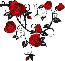 cartoon roses pictures free download clip art free