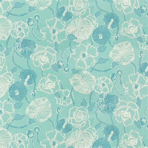 lilly pulitzer home decor fabric lee jofa 2011107 15 i dahlia skye blue decor multipurpose