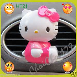 Car Air Freshener Hello New Hello Figure Air Freshener For Car Perfume