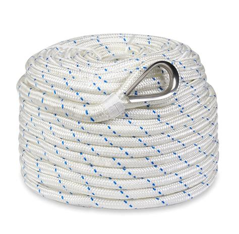 boat anchor rope 10 best anchor lines for your boat