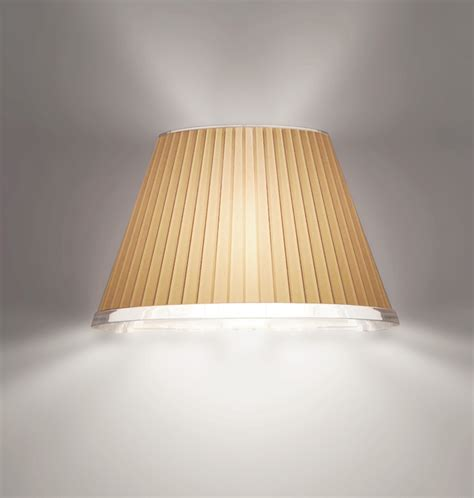 applique artemide scopri applique choose beige di artemide made in design