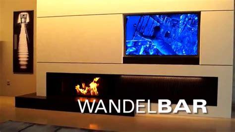 kamin mit fernseher wandelbar kamin tv und bar faszinierend kombiniert