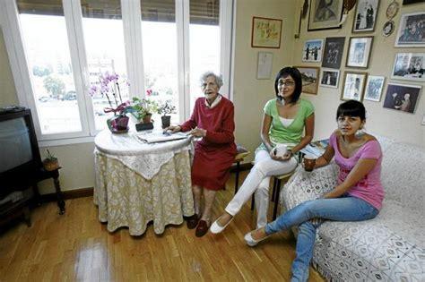pisos para jovenes madrid viviendas para j 243 venes y mayores vivienda el mundo