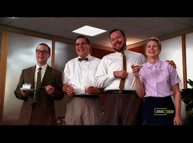 mad men office gif find share on giphy mad men motto gifs find share on giphy