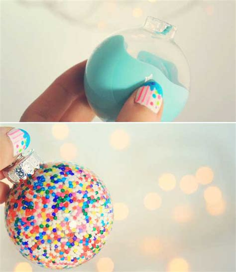 diy christmas ornaments 61 easy and in budget diy christmas decoration ideas part