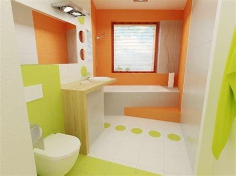 imagenes baños verdes accesorios para cocina en rojo naranja y verde