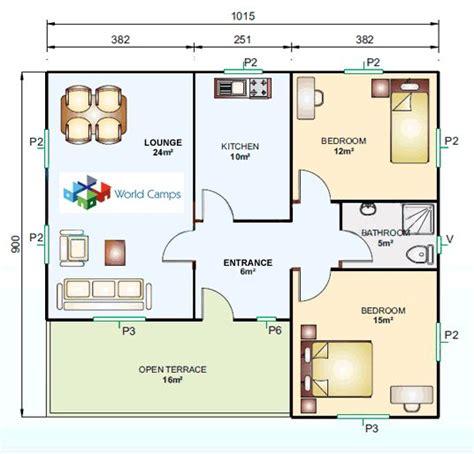 3 zimmer haus layout 266 besten house afrika bilder auf kleine