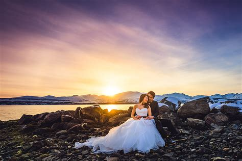 12 Trending Overseas Pre Wedding Photoshoot Destinations