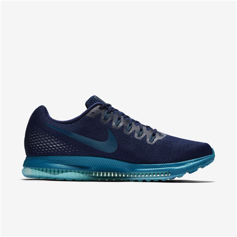 with zoom mens nike zoom all out low running shoes trainers