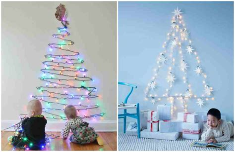 tree hacks 15 diy christmas tree ideas to try this year