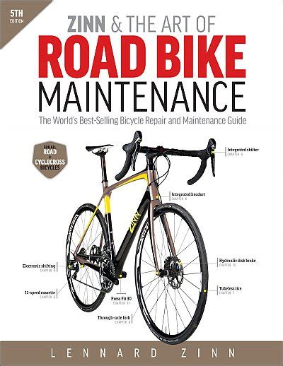 zinn the of mountain bike maintenance the world s best selling guide to mountain bike repair books cordee zinn the of road bike maintenance 5th